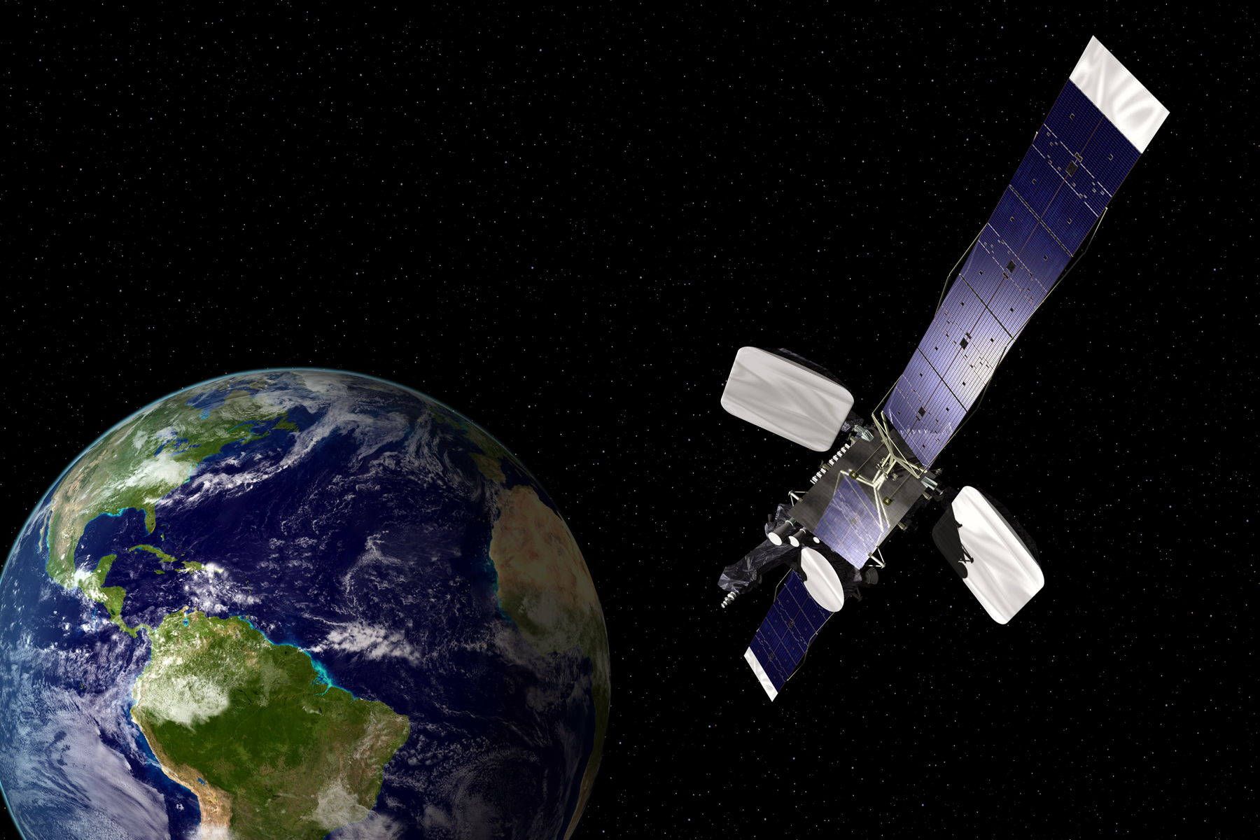 Intelsat and Kymeta Complete Major Milestones;Intelsat Acquires Equity Stake in Kymeta
