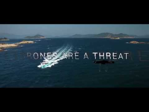 Drone Defence for Mega Yachts – Anti-drone Technology