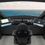 Integrated Bridge Team Italia MTU Rolls Royce